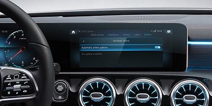 Homepage | Mercedes me connect United Kingdom